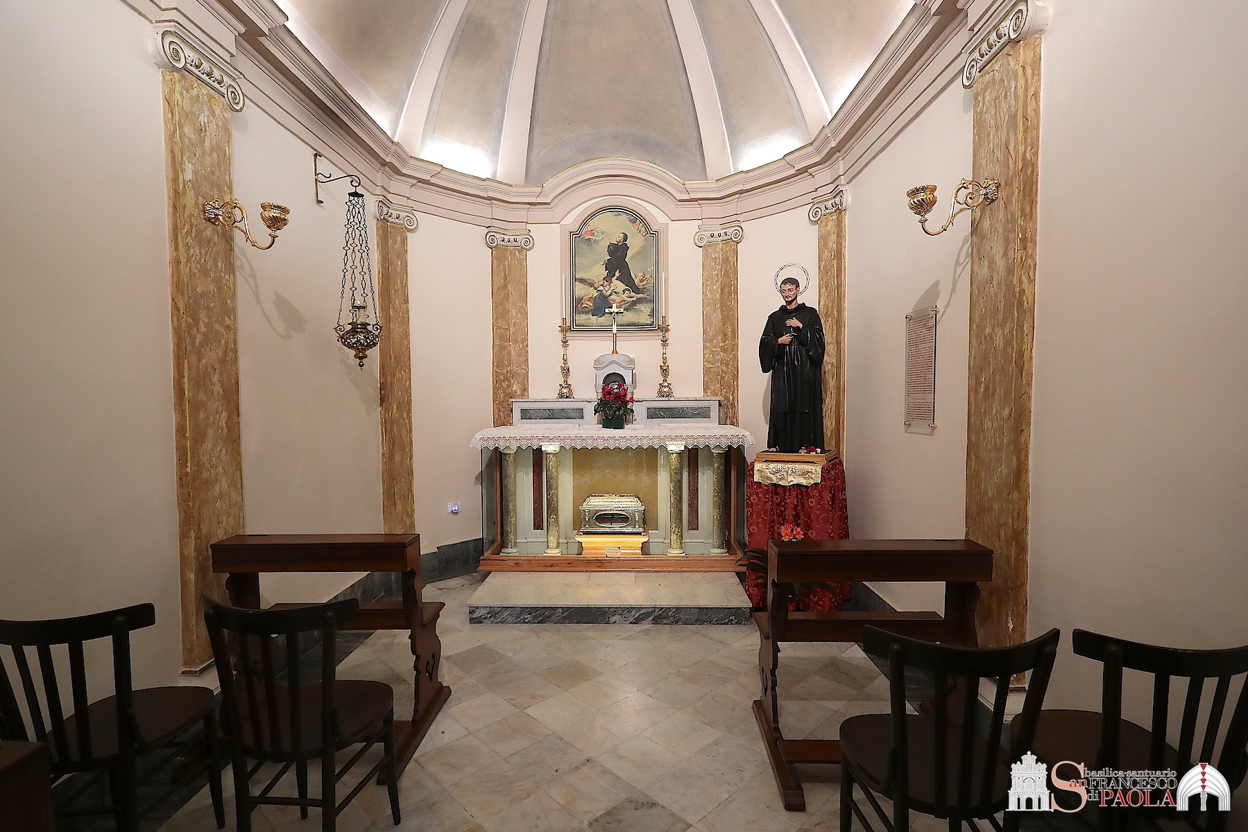 Cappella San Nicola